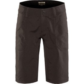 Dakine Xena Shorts Damer, black